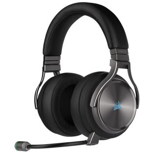 Corsair Virtuoso RGB Wireless Headset