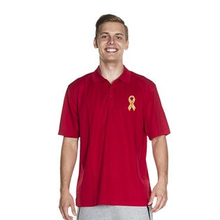 Support Our Troops Men's Polo