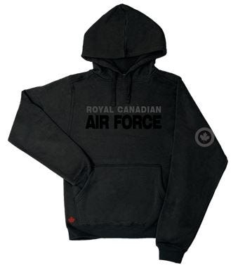 RCAF Men's Fleece Hoodie