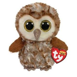 TY Percy Owl SM