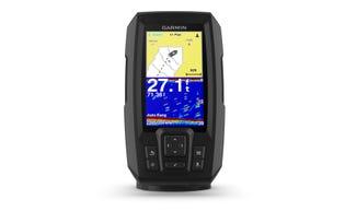 Garmin Striker 4 Plus Fishfinder with Dual Beam Transducer - Black 010-01870-01 (EA1)