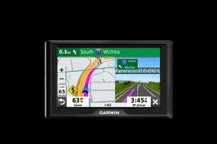"""Garmin Drive™ 52 GPS with 5"""" Display and  Traffic Alerts 010-02036-07 (EA1)"""