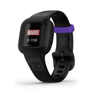 Bracelet d'activité Garmin Vivofit Jr.3 - Black Panther