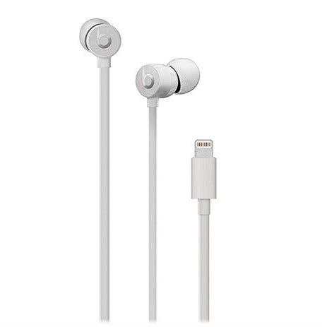 Beats Urbeats3 Earphones with Lightning Connector Silver MU9A2LL/A