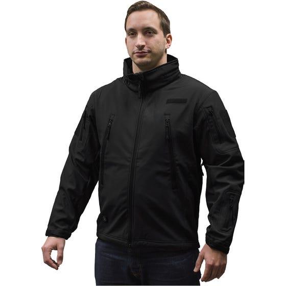 Men's Conceal Tactical Softshell Jacket