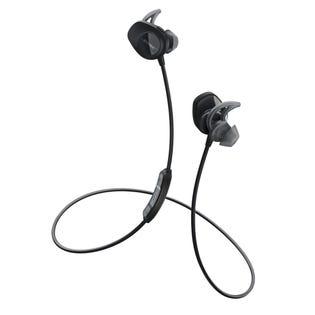 Bose Écouteurs sans fil SoundSport Noir 761529-0010