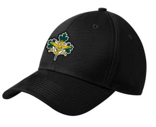 NCJCR New Era Adjustable Ball Cap