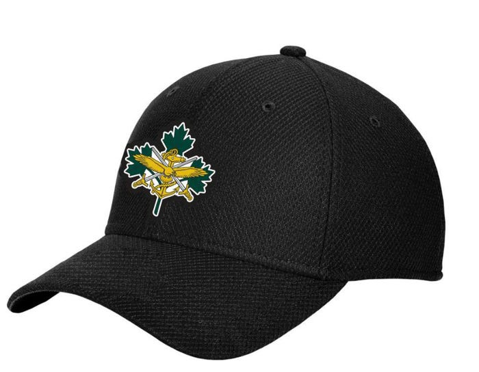 NCJCR New Era Full Back Ball Cap