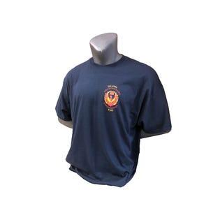 2 Wing Cotton T-Shirt