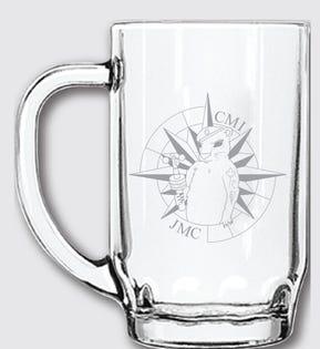 JMC Beer Stein