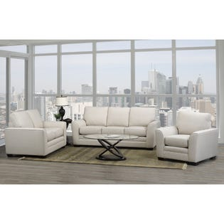 Fancy Pearson Sofa Beige 4416-S