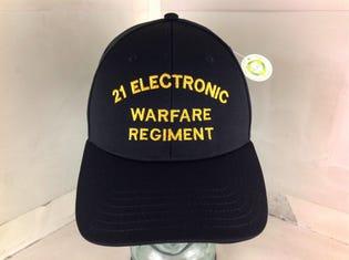 21 EW Regt. RCN Ball Cap