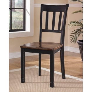 Ashley Side Chair Owingsville