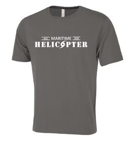 423 SQN Helicopter T-shirt