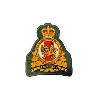 MILPERSCOM Flight Suit Badge