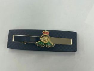 RCA Tie clip