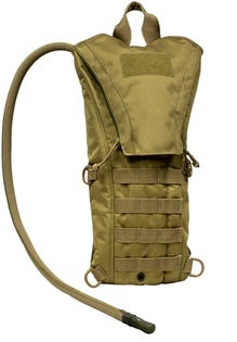 MIL-SPEX Hydration Pack