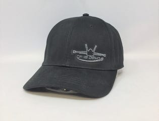 CF-18 Demo Team Adjustable Hat (2021)