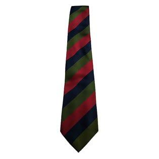 C Scot R Polyester Tie