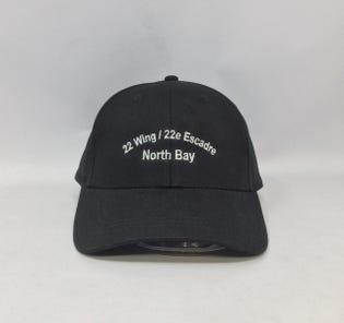 22 Wing Ball Cap