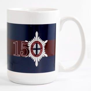 GGFG 150th Coffee Mug