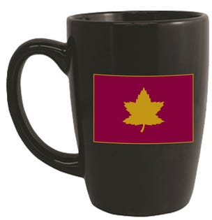 5th Canadian Division HQ Coffee Mug