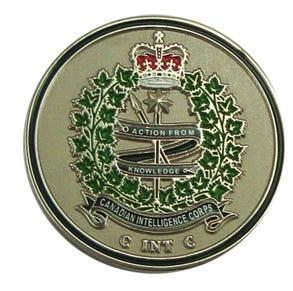 C INT C Coin