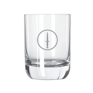 CANSOFCOM Whisky Glass