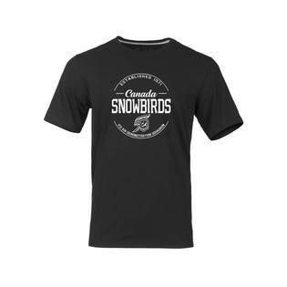 Snowbirds Anniversary T-shirt