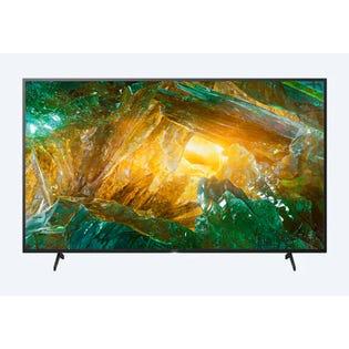 "Sony Bravia 75"" 4K UHD TV X800H Series XBR75X800H/A"