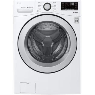 LG Front Load Washer WM3500CW