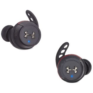 JBL Under Armour True Wireless Headphones UAJBLFLASHBLKAM
