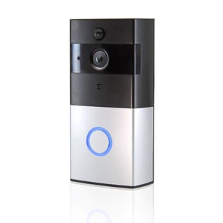 Ultralink Smart Wi-Fi Video Doorbell USHWVDB