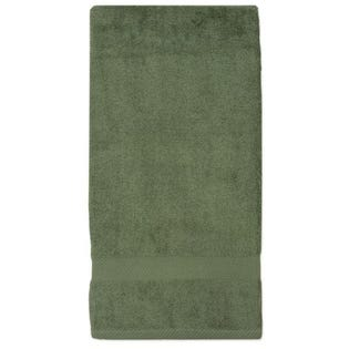 Face Cloth Army Green 13X13