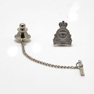 ADM (Mat) Tie Pin