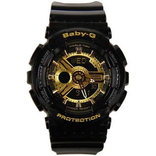 Casio G-Shock BA110-1A