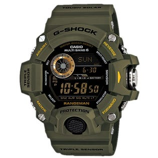 Casio G-Shock Watch GW9400-3