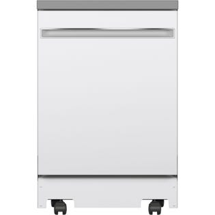 GE Portable Dishwasher GPT225SGLWW