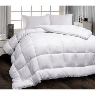 Housse en duvet pour très grand lit Hotel de LadySandra (EA2)