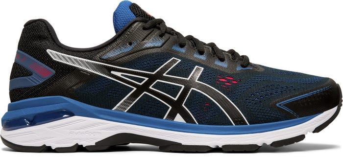 Asics Men's GT 2000 7 Runners Black