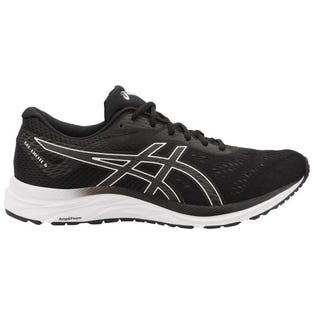 Asics Men's Gel Excite 6 Runner Black