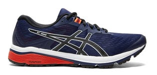 Asics Men's GT 1000 8 Runners Navy