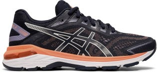 Asics Women's GT 2000 7 Runners Black
