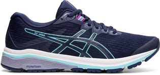 Asics Women's GT-1000 8 Runners Navy