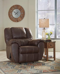 ASHLEY Rocker Recliner McGann