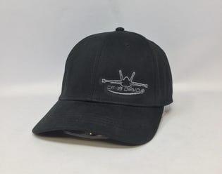 CF-18 Demo Team Full Back Hat