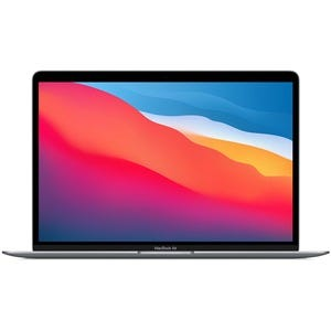 "Apple MacBook Air M1 8GB 256GB Space Grey 13.3"" MGN63LL/A"