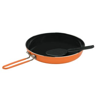 Jetboil Summit Skillet Ceramic with Turner