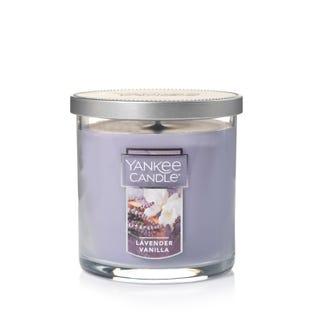 YANKEE Tumbler Lavender Vanilla Reg 198g