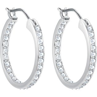 SWAROVSKI Sommerset Earrings